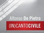Copertina CD (IN)CANTO CIVILE